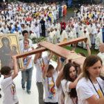 Послание Папы молодежи: «Вы — драгоценный дар для Бога, Церкви и мира»