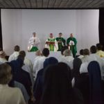 Пастырская конференция Преображенской епархии проходит в Бердске