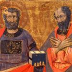 Жажда Бога. Диалог в письмах. Письмо 13
