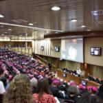 Синод епископов: «молодая» и «взрослая» Церковь идут вместе в общении