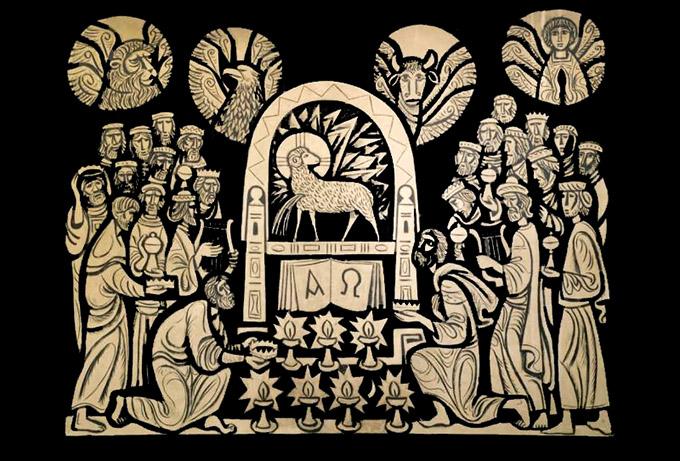 Торжество всех святых: святость — для всех!