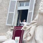 Папа о Синоде: «Время утешения и надежды»