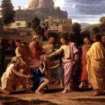 Чудеса и знаки в Евангелии от Иоанна