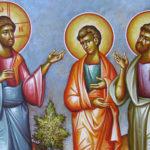 Ещё несколько замечаний к Евангелию от Иоанна