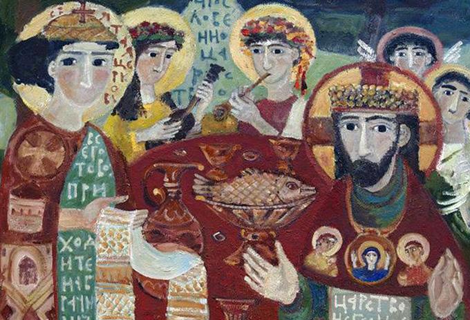 В Институте св. Фомы пройдёт встреча, посвященная межрелигиозному диалогу