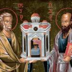 Жажда Бога. Диалог в письмах. Письмо 19