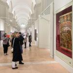 «Красота создаёт мосты»: русское искусство в музеях Ватикана