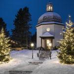 200 лет самой популярной рождественской песне