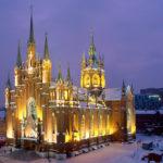 XI Международный рождественский фестиваль: 12 концетов, 6 стран