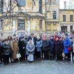 В Петербурге прошла международная конференция к 235-летию учреждения Могилёвской Архиепархии