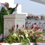 Папа — молодёжи: «Вы — Божье сегодня»