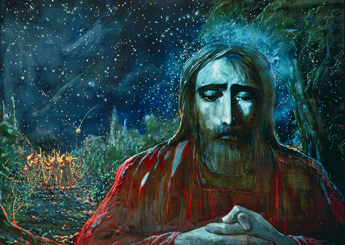 Почему Бог допускает страдания?