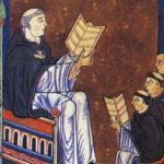 История школы: дисциплина чтения