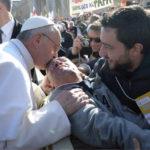 Папа Франциск: «Учреждения здравоохранения не могут рассматриваться как бизнес-предприятия»