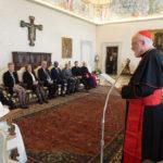 История защиты несовершеннолетних в Католической Церкви