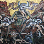 Сатана как воплощение зла, ад как путь удаления от Бога