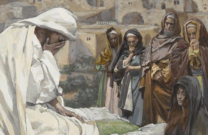 Катехизис об «Отче наш»: 1. Научи нас молиться
