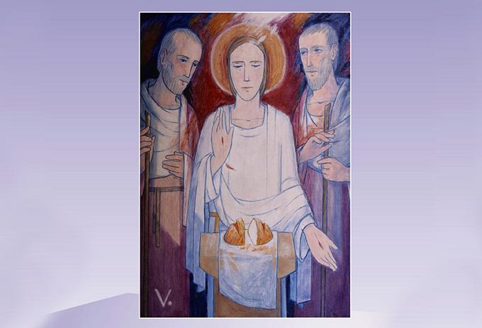 23 марта в Петербурге пройдут VIII Богословские чтения в память об о. Бернардо Антонини