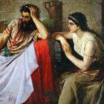 Мелхола: ничья жена