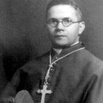 Эдуард Профиттлих, SJ: мученик на пути к беатификации