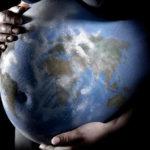 Дневник исцеления. Быть беременной миром, находясь в утробе Бога