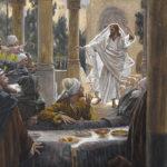 Катехизис об «Отче наш»: 9. Да приидет Царствие Твоё