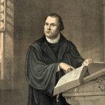 История школы: Лютер и его школа