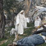 Катехизис об «Отче наш»: 10. Да будет воля Твоя
