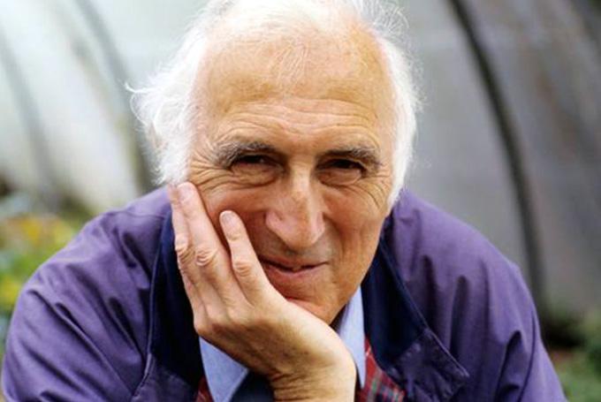 Жан Ванье (1928-2019): «Если бы вы только знали дар Бога!»