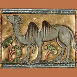 Библейский зоопарк: верблюд