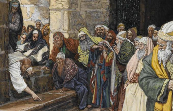 Катехизис об «Отче наш»: 13. Как и мы прощаем должникам нашим