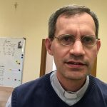 о. Штефан Липке, SJ: католический взгляд на лидерство