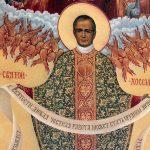 Фото: Месса памяти св. Хосемарии Эскрива в Москве