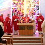 Пастырская конференция Архиепархии Божией Матери: «Будущее наших приходов»