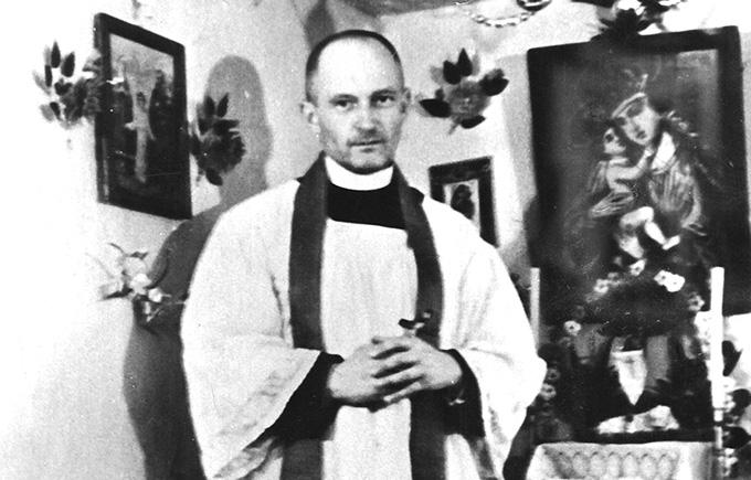 20 июня — бл. Владислав Буковинский, Апостол Казахстана