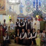 Сестры Миссионерки Клариссы Святейшего Таинства отметили 25 лет миссии в России