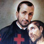 14 июля – св. Камилл де Леллис