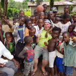 о. Сергей Гоман, SDB – о миссии салезианцев в Сьерра-Леоне