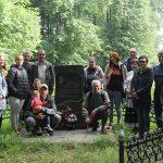 Записки паломника в Тишково