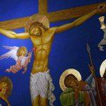 Почему июль посвящён Драгоценной Крови Иисуса Христа