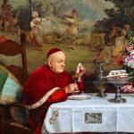 Французские десерты и «религиозные» сладости
