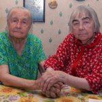Ксения Ольхова и Лидия Туровская: «С нами всегда был Бог и Дева Мария»