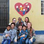 Радикальное христианство: миссия в Перу
