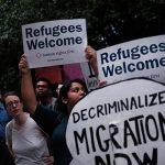 Католики в США выступают против лимита на прием беженцев