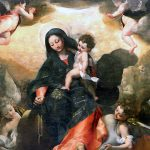 Размышления над Розарием: Славные тайны