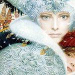 Путь к пещере Рождества: встретить Снежную Королеву