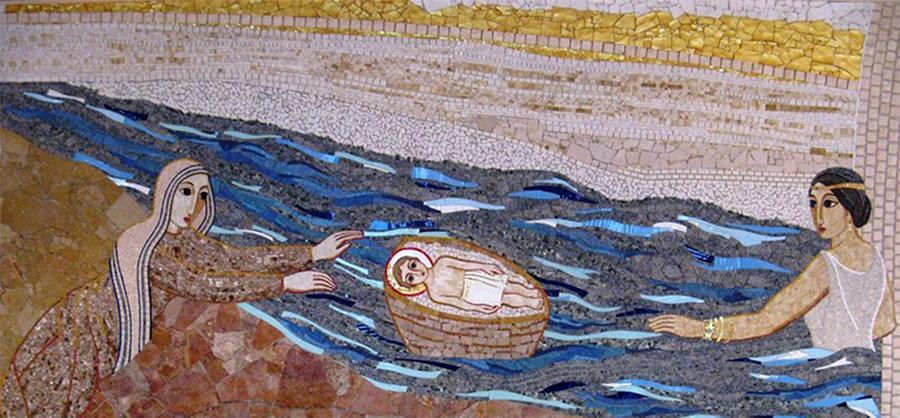 Искусство как форма богословия: мозаики Марко Рупника 43