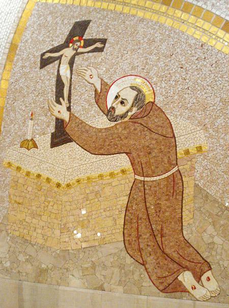 Искусство как форма богословия: мозаики Марко Рупника 63