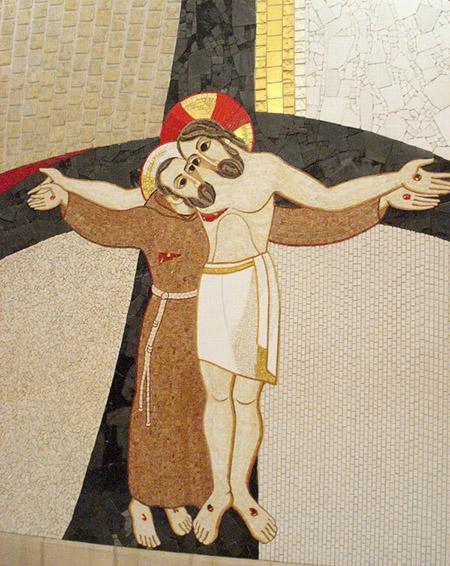 Искусство как форма богословия: мозаики Марко Рупника 65