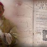 23 ноября — Презентация русского издания документов Тридентского Собора в Петербурге
